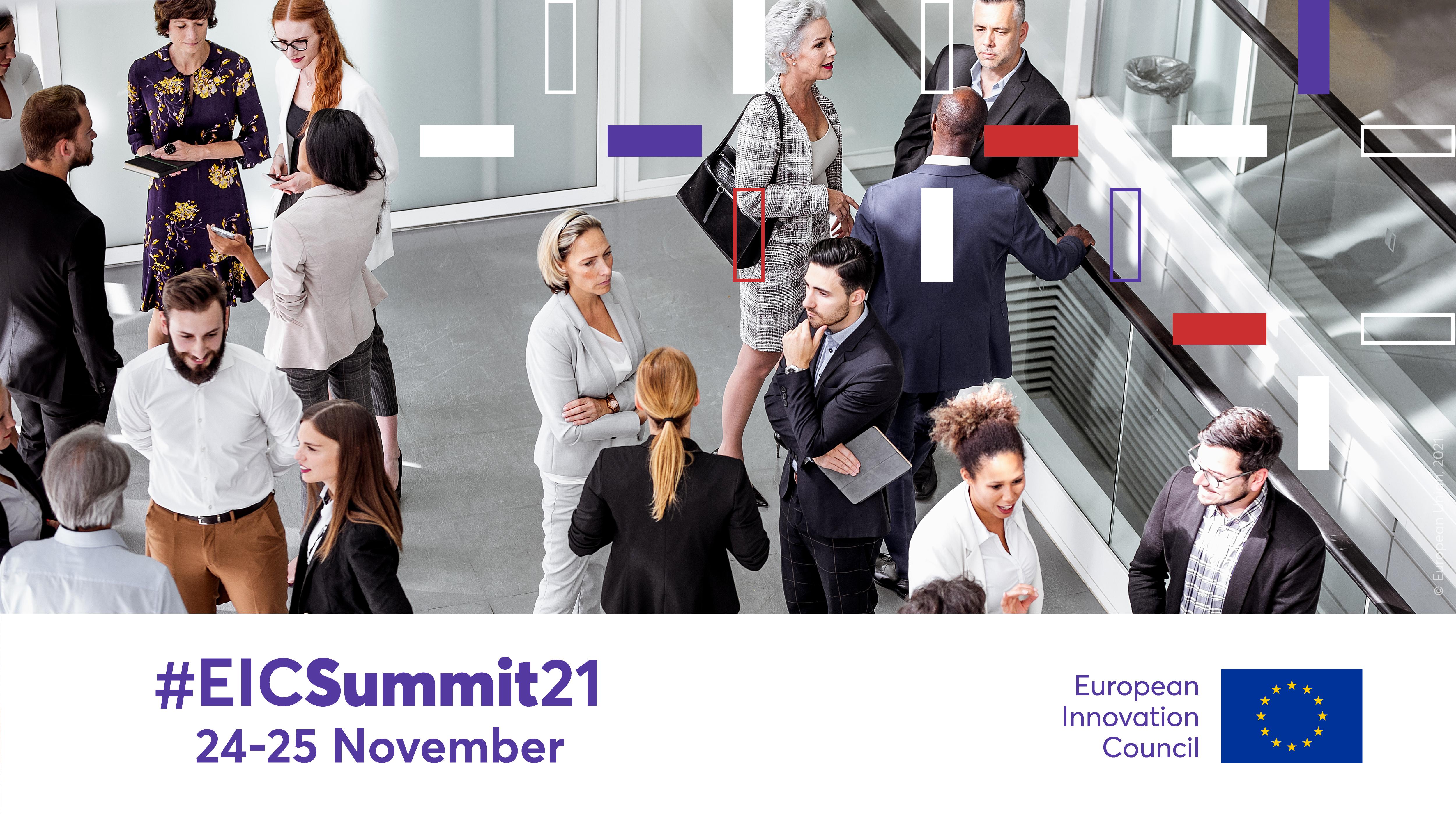 EIC Summit