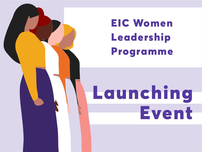 Women Leadership Programme launching event