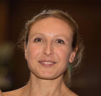 Nicolosi Valeria