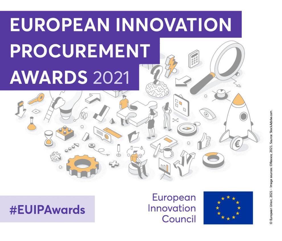 Innovation Prizes - Procurement Awards