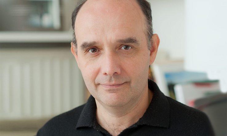 Iordanis Arzimanoglou - EIC Programme Manager