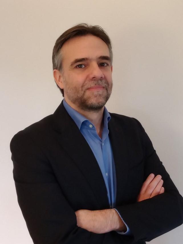 Enric Claverol-Tinturé - EIC Programme Manager