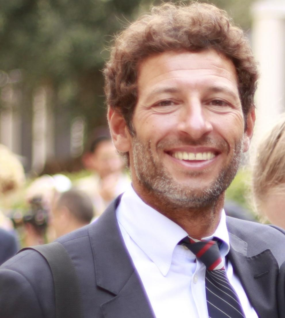 Marco Pantaleo - EIC Programme Manager