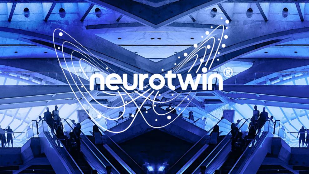 EIC Pathfinder - Neurotwin